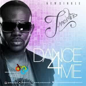 J Martins - Dance 4 me (prod. j martins) + Lyrics